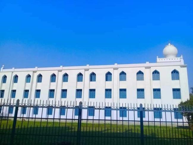 Muhammad-Ali-Hostel